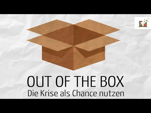 Gottesdienst: Out of the Box (2) - Ehren