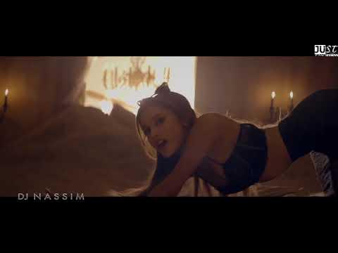 DJ NASSIM - So good So right (Megamix) |  2018 NU DISCO VIDEO MIX & MASH UP
