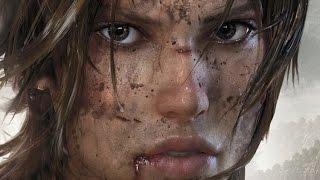Rise of the Tomb Raider - la Pelicula en Español [1080p 60fps] [PC]