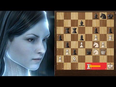 The Changes of Dynamics in Chess – Leela C Zero vs Komodo – CCC Season 14 – Queen's gambit declined
