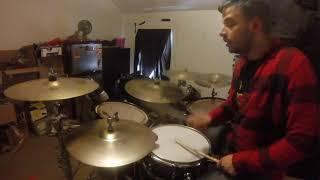SallyDrumz Avenged Sevenfold As Tears Go By Drum Cover