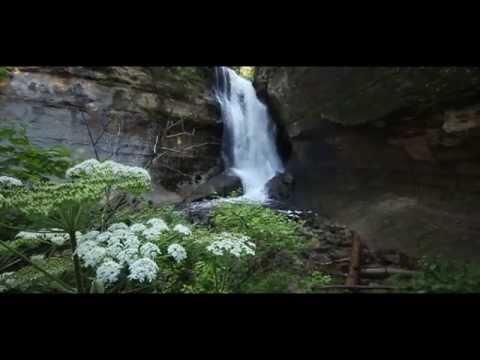 Michigan Waterfalls: Hiking the Upper Peninsula