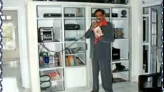 Ye Duniya Ye Mehfil-( Heer Raanjha )- Mubin Syed