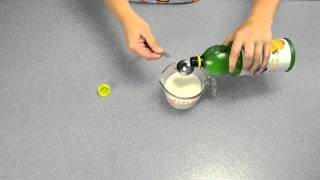 How To Make Buttermilk: Baking Quick Tip By Cookies Cupcakes And Cardio