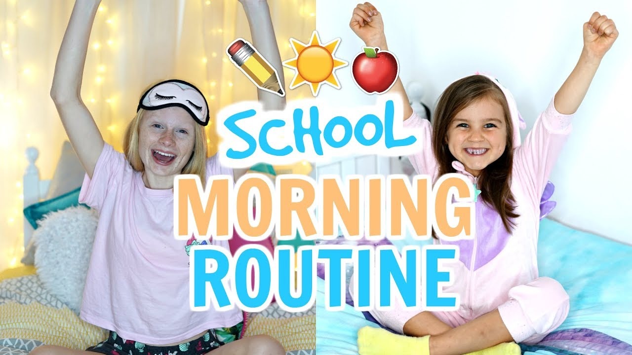 back-to-school-morning-routine