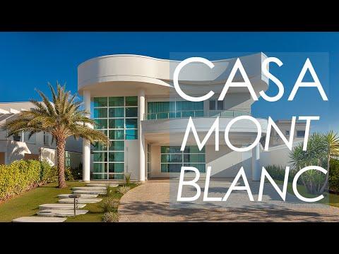 CASAS  Curvas com Iara Klaris  Casa Mont Blanc  YouTube