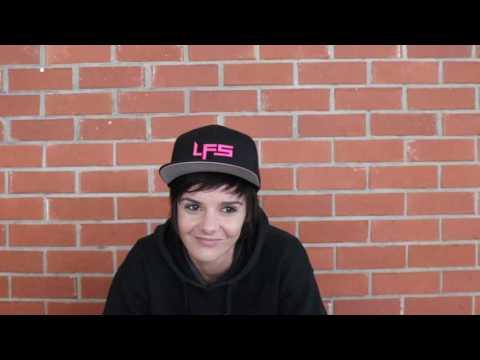 LFS   Chantelle Van Schalkwyk