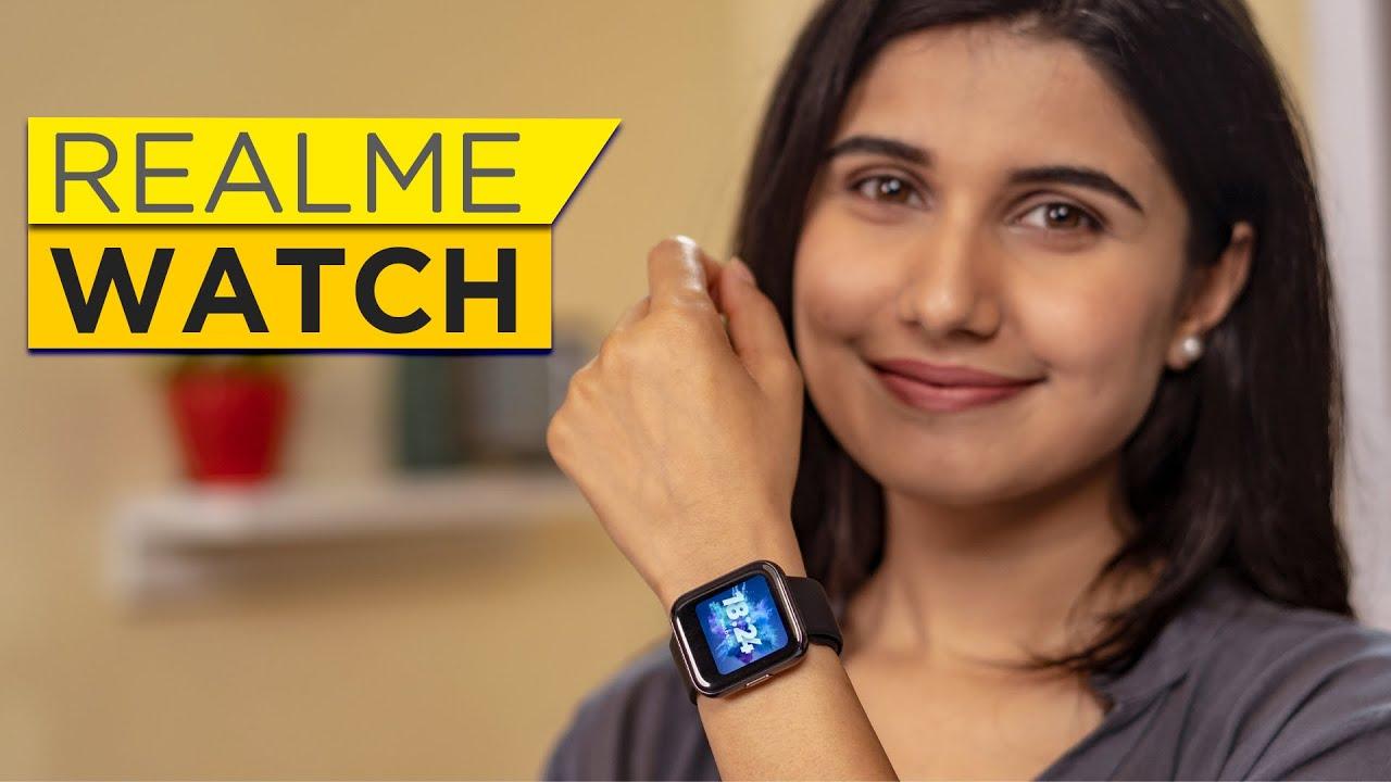 Realme Watch Long Term Review नेपालीमा