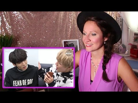 Vocal Coach REACTS to BTS -V&Jungkook Singing at standby time (BANGTAN BOMB)