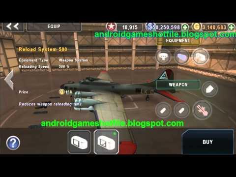 Zombie Gunship - A free Shoot Em Up Game