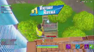 Highlights from 20-kill Squad Game