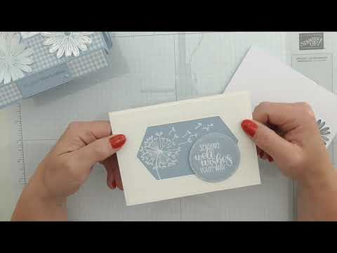 Smiles in the mail, inspirational cards Medium