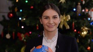 Екатерина Ильина: Верьте в себя!