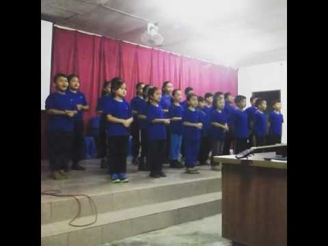 SRA Rangalau Choir