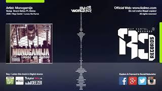 Monogamija - 3. Noćni šetač feat. Derač (Lovac na kurve 2008)