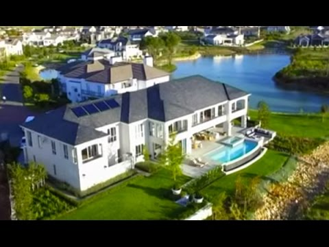 Top Billing | Sharlto Copley | Nay Maps and Kay Sibiya | Val de Vie home | Randy Fenoli | FULL SHOW
