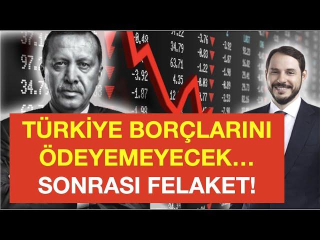İŞTE TÜRKİYE'Yİ BEKLEYEN KORKUNÇ TABLO! PROF. DR. İBRAHİM ÖZTÜRK