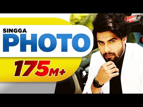 Photo (Official Video) | Singga ft Nikki Kaur | Tru Makers | Latest Punjabi Songs 2019