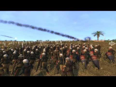 Game of Thrones: Total War (GoT:TW) Version 4.9: House Tully VS House of Joffrey!