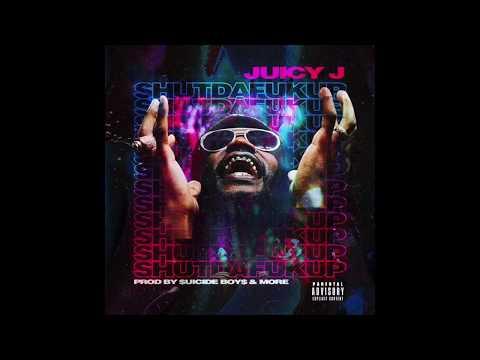 Juicy J x $uicideboy$ #shutdafukup Mixtape Drops Monday!