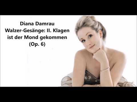 Diana Damrau: The complete