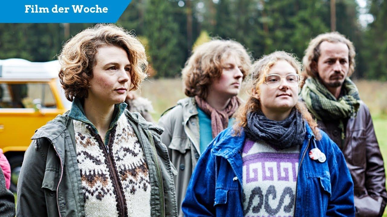 Wackersdorf Trailer