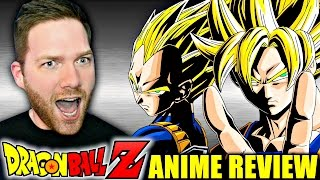 Dragon Ball Z - Anime Review