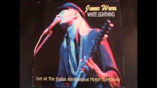 Johnny Winter, Mean Mistreater, Live., (Best Version)