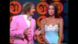 Sonny and Cher- All I Really Want To Do- Billie Jean King and close
