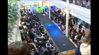CCCL ABC Shine With Hope Kids Fashion Show Future TV Akhbar Alsabah March 19, 2015