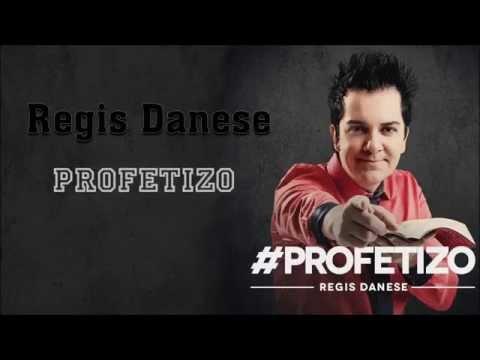 Profetizo - Regis Danese (Playback Legendado)