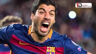 Duelo de goleadores en el duelo entre el Barsa y el Atlético