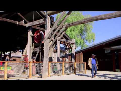 WUDU Series 6 Episode 15 Port of Echuca Discovery Centre