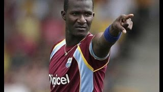 World cup 2015   Darren Sammy Wants Teammates to Rally Around Jason Holder
