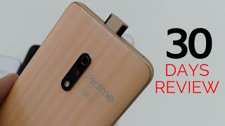 RealMe X Full Review after 1 Month Use with Pros & Cons | Hindi