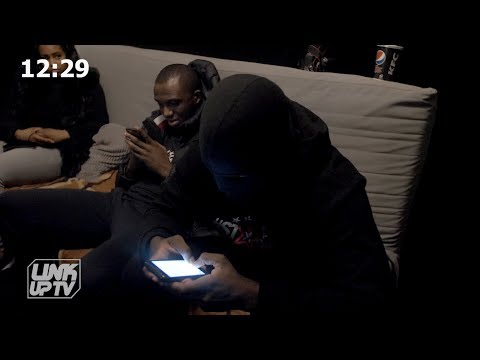 Can Headie One, RV & Mazza Make A Track In 30 Minutes? | Link Up TV