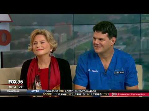 Laser Facelift Orlando Florida - Dr. Roger Bassin