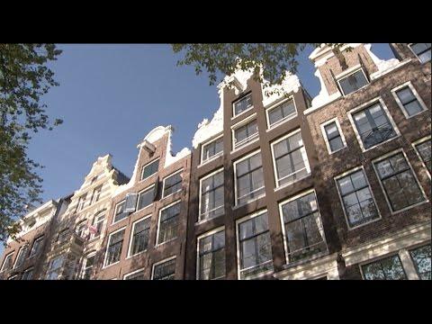 Jordaan & 9 Street