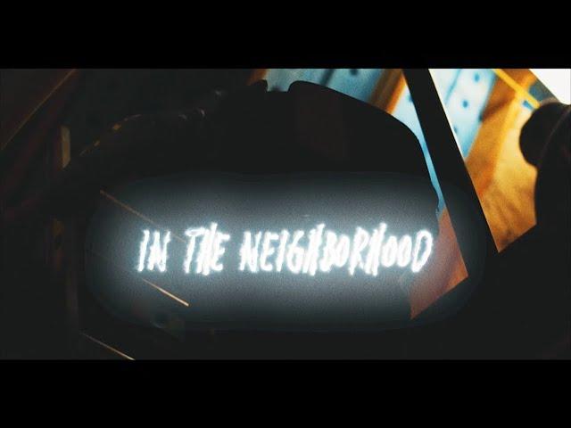 Dizzy - In The Neighborhood dir. by @DucFilms