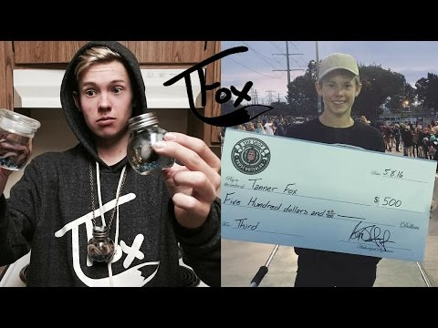 Thumbnail: 10 Things You Didn't Know About Tanner Fox
