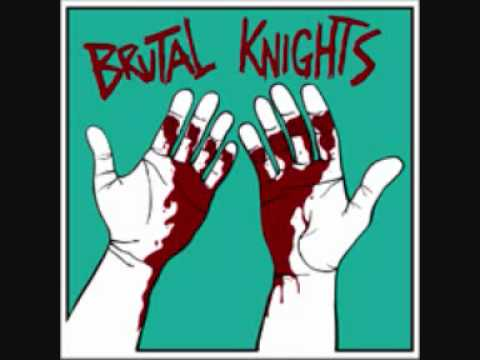 Brutal Knights - Terrible Evenings