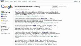 Hotels in NYC: How to get cheap accommodation?