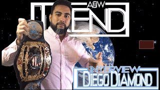 AOW Trend Interview: Diego Diamond