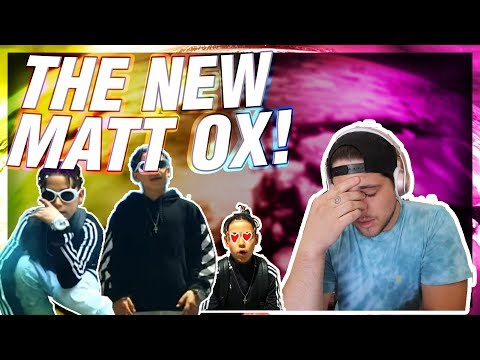 (THE NEW MATT OX!?) SUIGENERIS - PULL UP REACTION!!!