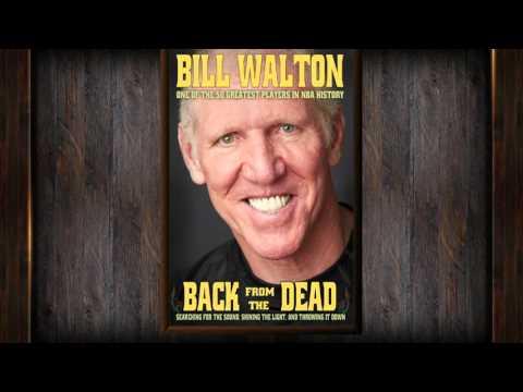 Bill Walton on The Dan Patrick Show (Full Interview) 04/04/2016