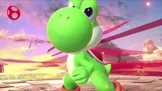 Super Smash Bros Ultimate | Ice-Climbers And Yoshi Themes Fixed