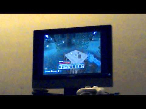 Ronald's Minecraft (3)