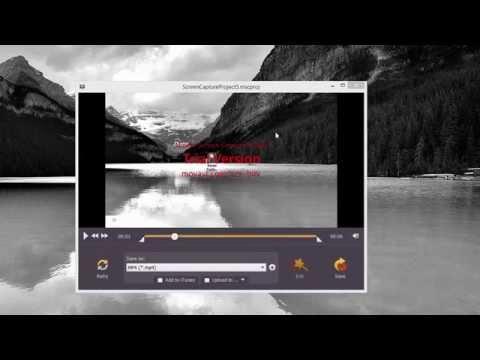 Camstudio Alternative - PLUS How to Use Demo