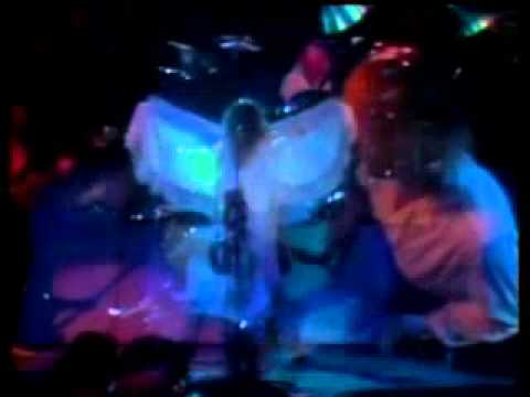 Stevie Nicks - Edge Of Seventeen [1981] Live