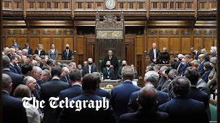 video:  Politics latest news:Budget marks 'philosophical shift' in Conservatism, says Treasury minister